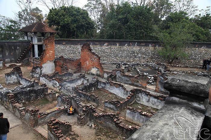 국가 특별 유적지, 선라 (Sơn La) 수용소 - ảnh 2