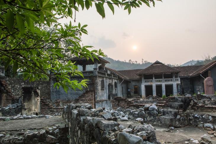 국가 특별 유적지, 선라 (Sơn La) 수용소 - ảnh 1