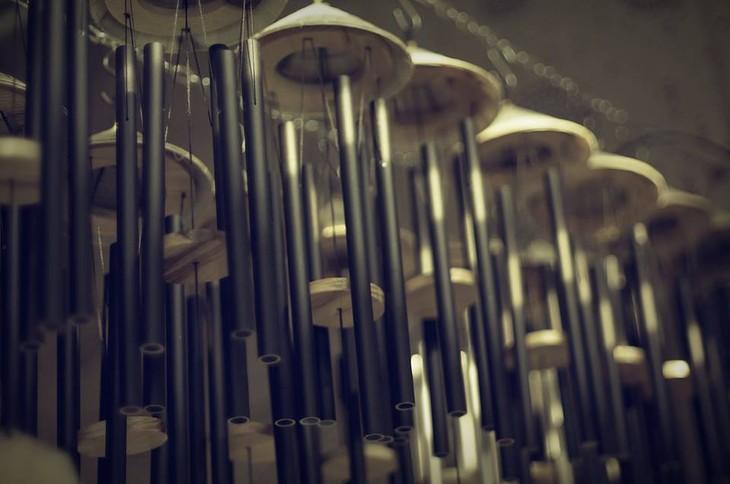 Dofrance – 명상 음악 풍경의 최초 베트남 브랜드 - ảnh 1