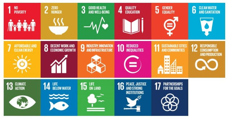 유엔, 2030년 지속가능 개발 목표 달성을 위한 행동 촉진 - ảnh 1