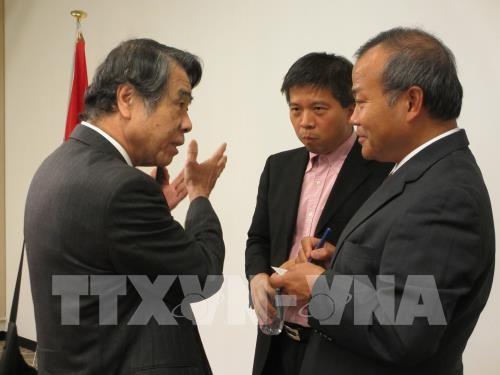 베트남 – 일본, 인력수출에 관한 협약체결 예정 - ảnh 1