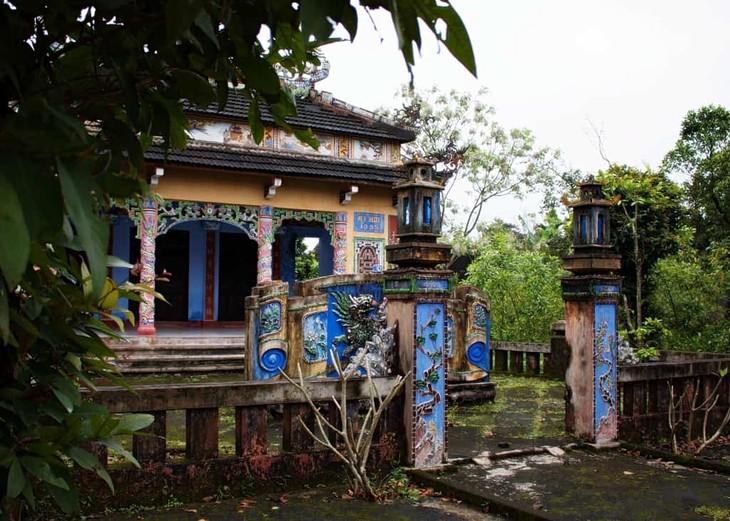 후에 프억띡 (Phước Tích) 옛마을의 유산 가치 - ảnh 4
