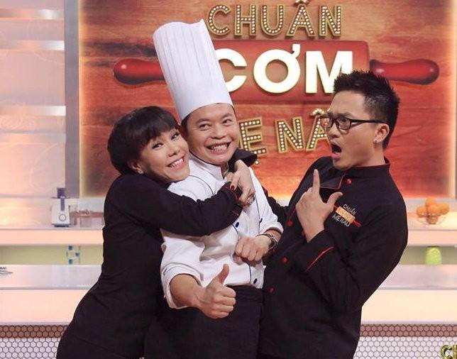 Đầu bếp ngôi sao Jack Lee và tình yêu với ẩm thực Việt - ảnh 1