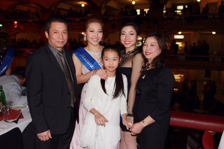 Giữ gìn tiếng Việt từ nỗ lực của gia đình - ảnh 2
