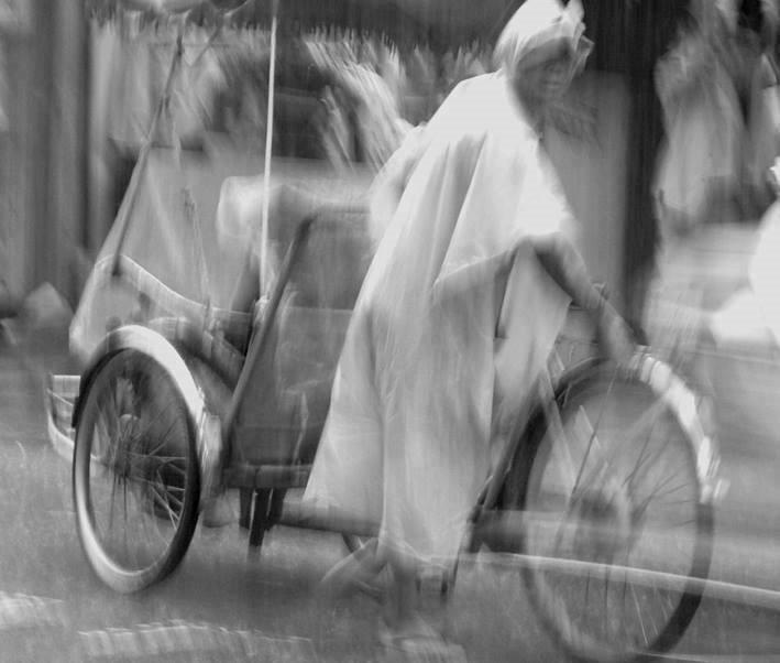Hà Nội qua con mắt của một nghệ sĩ nhiếp ảnh gốc Hà Nội - ảnh 2