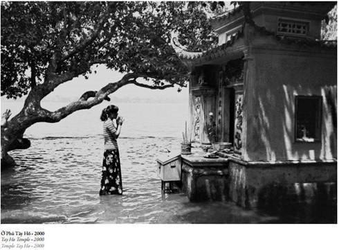 Hà Nội qua con mắt của một nghệ sĩ nhiếp ảnh gốc Hà Nội - ảnh 7