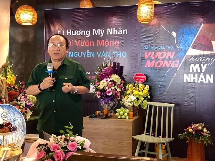 Nguyễn Văn Thọ trở lại với truyện ngắn - ảnh 3