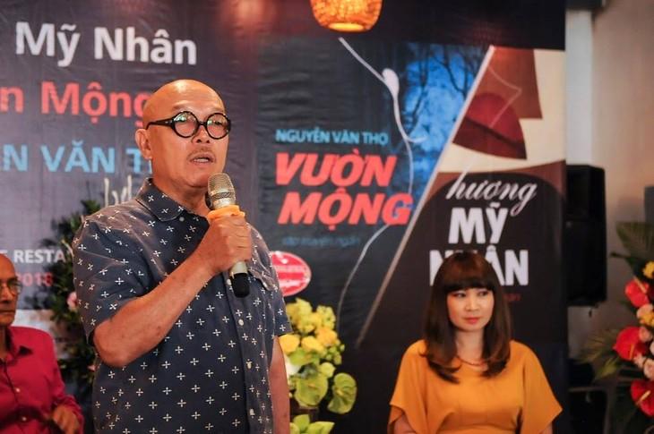 Nguyễn Văn Thọ trở lại với truyện ngắn - ảnh 7
