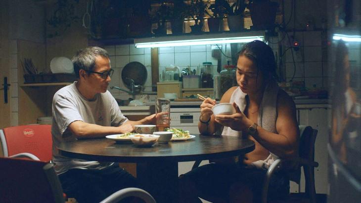 Giá trị cội nguồn trong phim của người Việt trẻ tại Séc - ảnh 1