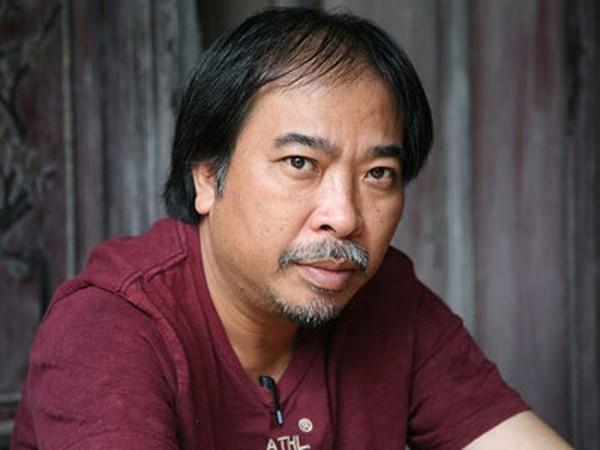Nhà thơ Nguyễn Quang Thiều và giải thưởng văn học quốc tế Hàn Quốc - ảnh 1