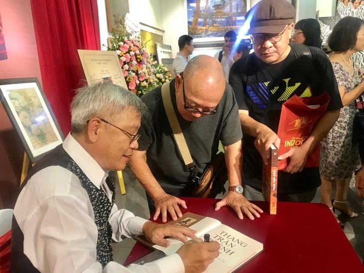 Thang Trần Phềnh – Một trong những tên tuổi lớn của hội họa Việt Nam - ảnh 4