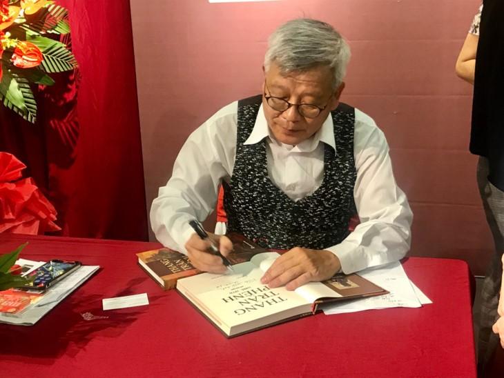 Thang Trần Phềnh – Một trong những tên tuổi lớn của hội họa Việt Nam - ảnh 1