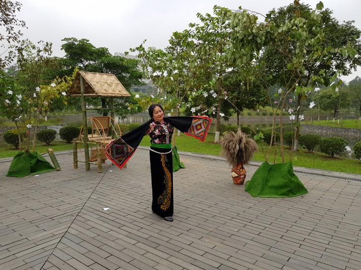 Hà Nội lần đầu tiên tổ chức Lễ hội hoa Ban - ảnh 2