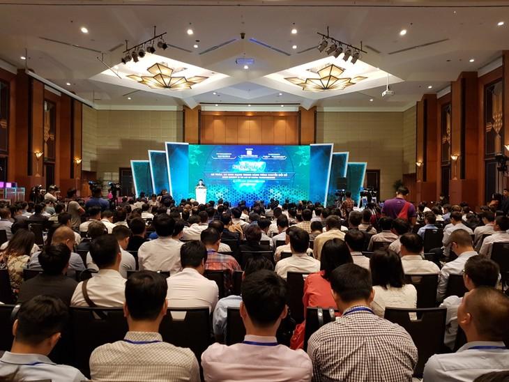 Việt Nam hướng tới nền kinh tế số, xã hội số - ảnh 1
