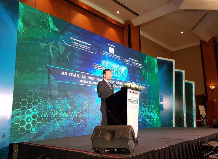 Việt Nam hướng tới nền kinh tế số, xã hội số - ảnh 2