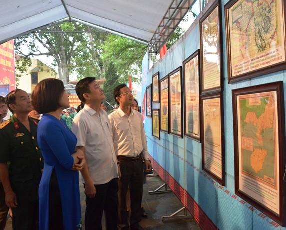 Các địa phương tổ chức nhiều hoạt động hưởng ứng Ngày Sách Việt Nam 2019 - ảnh 1
