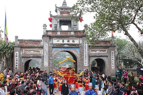 Hà Nội tổ chức nhiều hoạt động nhân kỷ niệm 1080 năm Ngô Quyền xưng Vương, định đô ở Cổ Loa  - ảnh 1