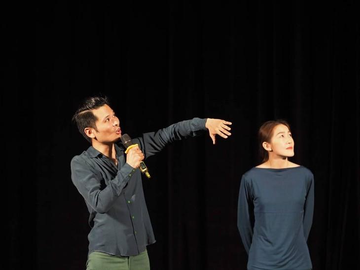 """Sebatien Lý: """"Tôi muốn tạo ra sự kết nối mạnh mẽ giữa công chúng Việt Nam và nghệ thuật"""" - ảnh 2"""