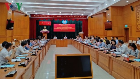 Xây dựng và phát triển văn hóa, con người Việt Nam đáp ứng yêu cầu phát triển bền vững đất nước - ảnh 1
