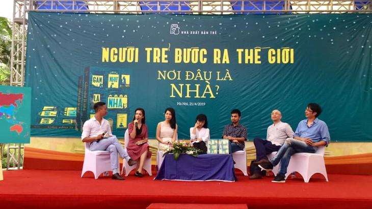 Gần như là nhà – khi người trẻ Việt ra thế giới - ảnh 2