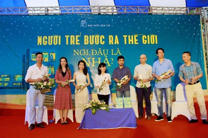 Gần như là nhà – khi người trẻ Việt ra thế giới - ảnh 1