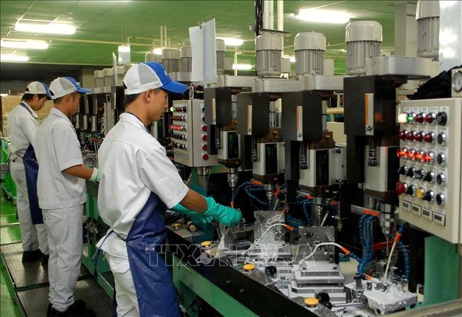 Việt Nam có thể vươn lên thành một nước kinh tế phát triển - ảnh 1