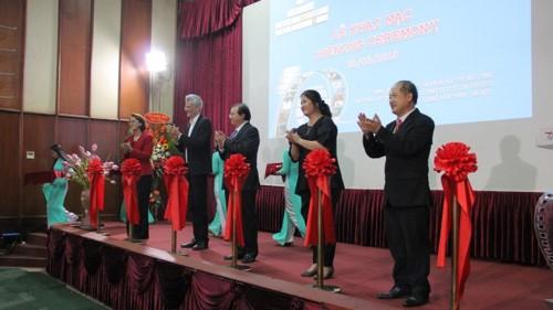 Phim Việt Nam tham dự Liên hoan Phim Tài liệu Châu Âu – Việt Nam lần thứ 10 - ảnh 1