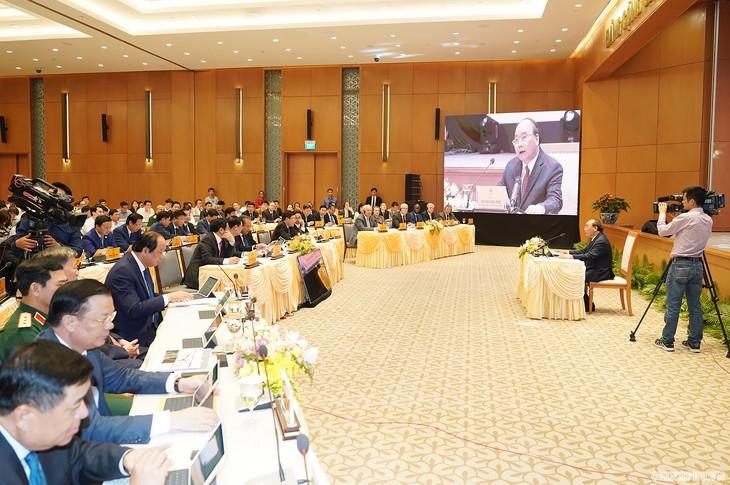 Khai trương hệ thống E Cabinet - Hệ thống thông tin phục vụ họp và xử lý công việc của Chính phủ  - ảnh 1