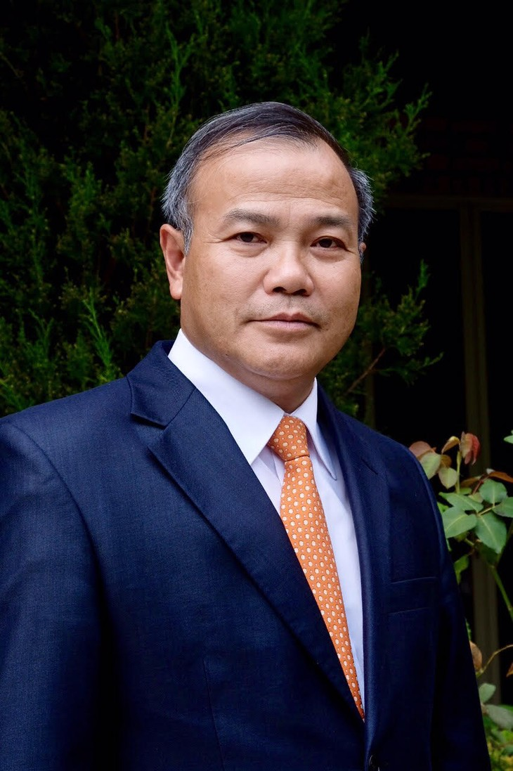 """Đại sứ Vũ Hồng Nam: """"Nhật Bản coi trọng quan hệ đối tác chiến lược sâu rộng với Việt Nam"""" - ảnh 2"""