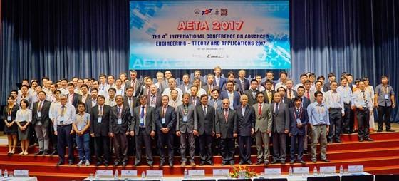 Hội thảo khoa học về quản trị tài chính khu vực châu Á-Thái Bình Dương - ảnh 1