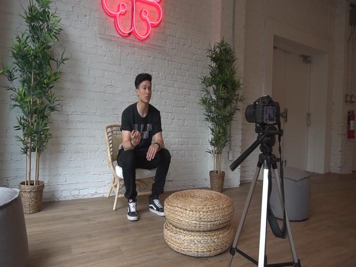 Martin Huy Hoàng với dấu ấn trong ngành tiếp thị số  - ảnh 1