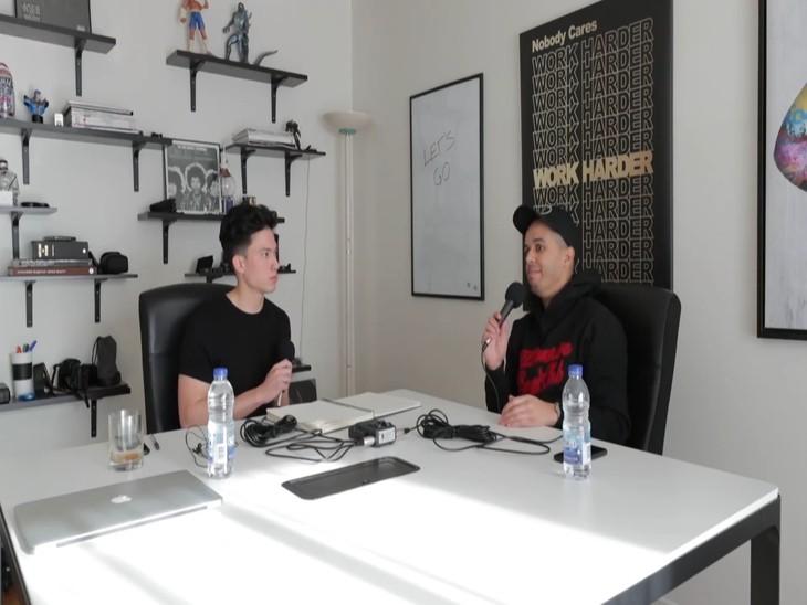 Martin Huy Hoàng với dấu ấn trong ngành tiếp thị số  - ảnh 3