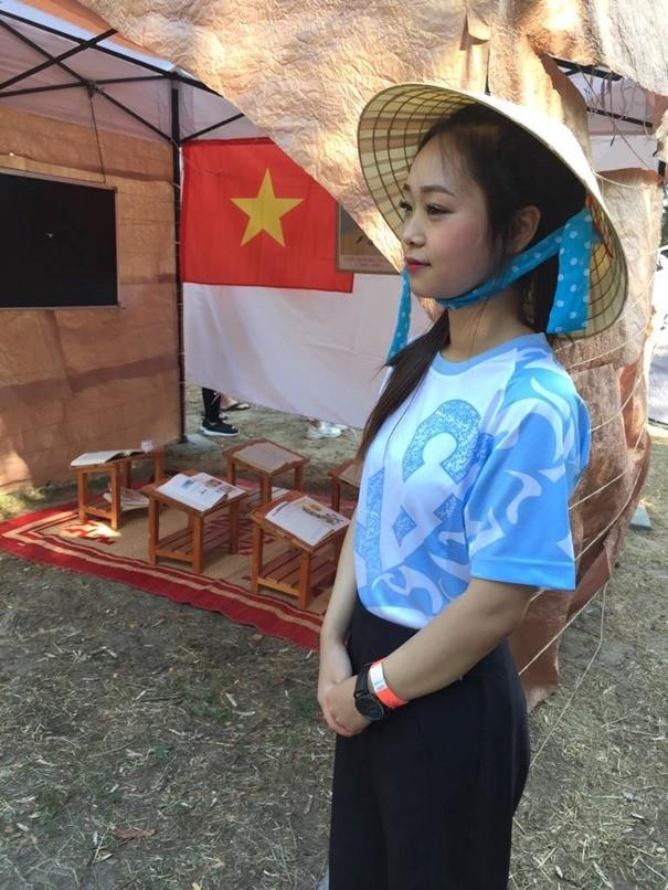 Trại hè thanh niên-sinh viên Việt Nam toàn Ukraine 2019 - ảnh 9