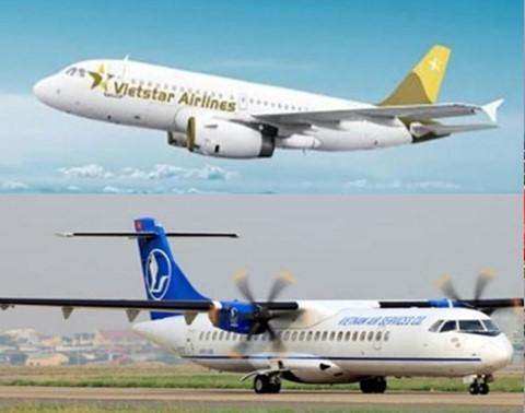 Vietstar Airlines được cấp phép bay tại Việt Nam - ảnh 1