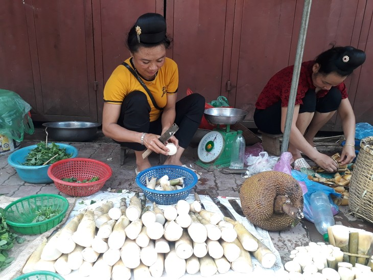 Lên Sơn La thưởng thức măng Bói ngọt thơm - ảnh 2