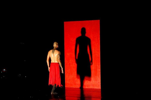 Đối thoại giữa múa đương đại và các loại hình nghệ thuật khác - ảnh 6