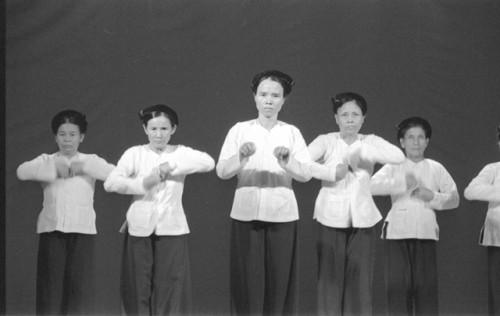 Đối thoại giữa múa đương đại và các loại hình nghệ thuật khác - ảnh 5