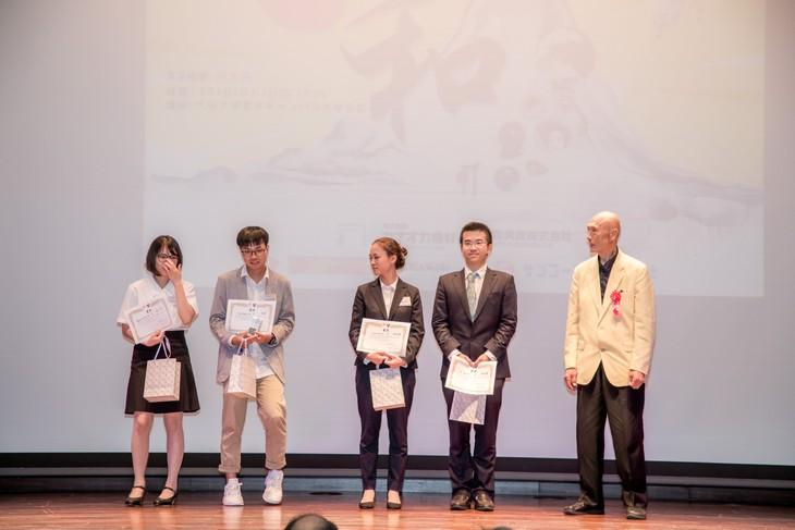 """Cuộc thi """"Hùng biện tiếng Việt - Nhật"""" 2019 - ảnh 3"""