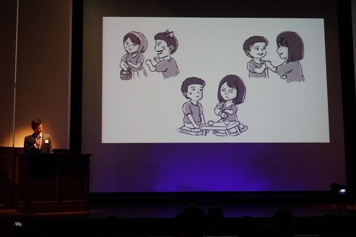 """Cuộc thi """"Hùng biện tiếng Việt - Nhật"""" 2019 - ảnh 2"""
