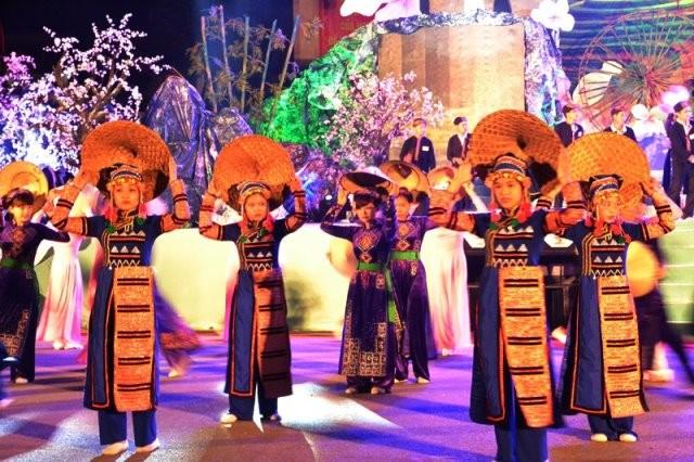 Ngày hội Văn hóa, thể thao và du lịch các dân tộc vùng Tây Bắc diễn ra từ ngày 18-20/8 - ảnh 1