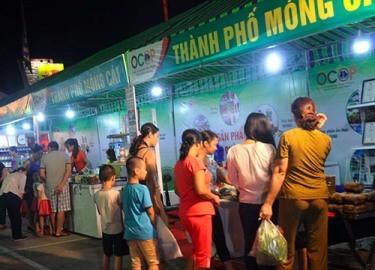 Quảng Ninh: Tuần xúc tiến thương mại OCOP 2019 và Phát động phong trào chống rác thải nhựa - ảnh 1