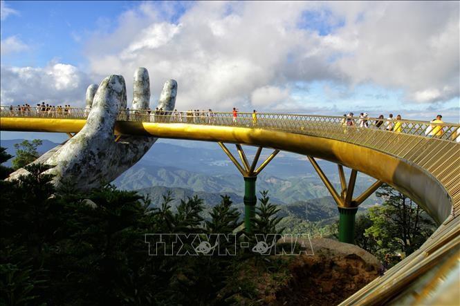 Du lịch Việt Nam tăng cường thu hút khách quốc tế  - ảnh 1