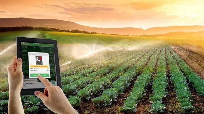 Tăng cường ứng dụng khoa học công nghệ trong phát triển nông nghiệp - ảnh 1