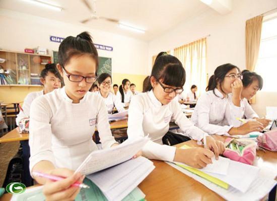 Ujian masuk Perguruan Tinggi dan Akademi  gelombang pertama tahun 2013 di Vietnam - ảnh 1