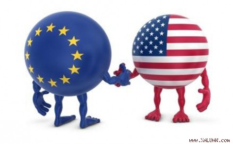 Kesulitan dalam perundingan TTIP antara Amerika Serikat dan Uni Eropa - ảnh 1