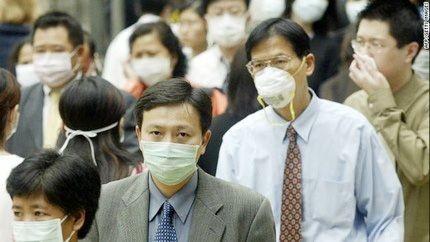 Di Vietnam belum tercatat pasien  yang terinfeksi virus MERS-CoV - ảnh 1