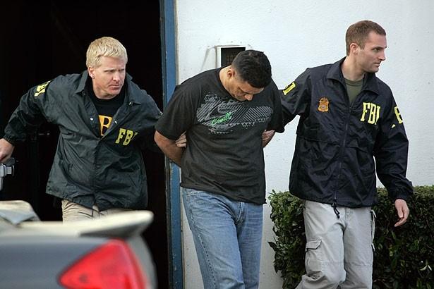 AS menangkap 6 tersangka yang terlibat dengan kelompok IS - ảnh 1