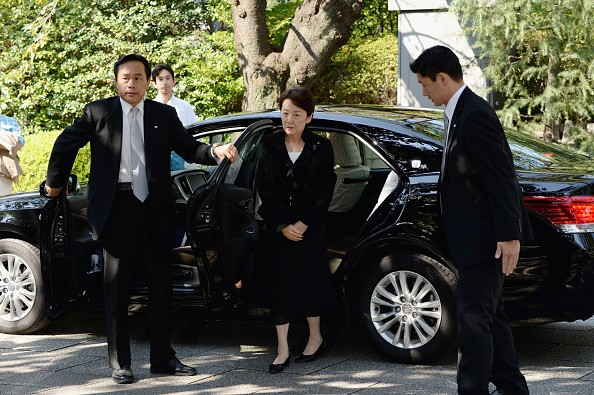 Seorang Menteri Jepang melakukan kunjungan di Kul Yasukuni - ảnh 1