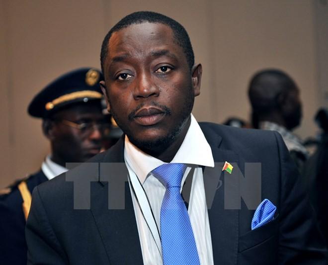 Guinea membentuk Pemerintah baru - ảnh 1