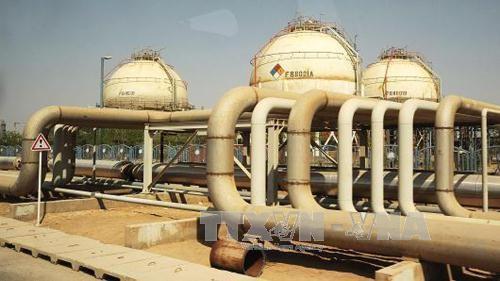 Iran akan mengekspor lagi minyak tanah ke Eropa pada bulan mendatang - ảnh 1